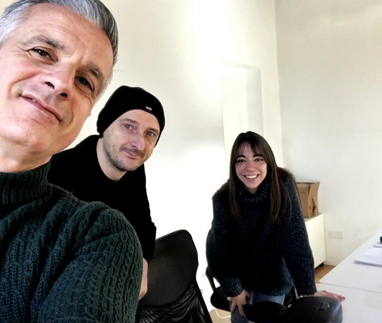 SuperHumans cresce a Milano con Valerio Le Moli e Davide ...